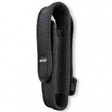 Nylon Belt Holster for Maglite Mag-Tac Series, AG2R026, 108-987, Black