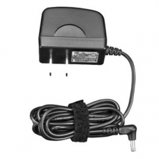 Mag-Lite LED Rechargeable 110 Volt AC Charger Adapter, L-shaped plug