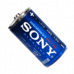 Sony D 1.5V Alkaline Bulk Battery, 12 per Pack, AM1VPXA-12