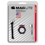 Accessory Kit for Maglite AA Mini Mag, AM2A016, 108-000-446