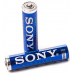 Sony AAA 1.5V Alkaline Battery, 1050/Case, AM4VPXA-1050