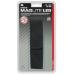 Nylon Full Flap Belt Holster for Maglite 2AA and 3AA LED Mini Maglite, AP2X136J, 108-806, Black