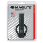 Plain Leather Belt Holder for Maglite C Size Flashlights, ASXC046, 108-429