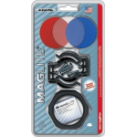 Maglite D Size Flashlight Accessory Kit, ASXX376