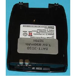 Ultralast Nortel Companion 3.6V 800mAh NiMH Cordless Phone Battery, BATT-3050