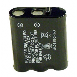 Ultralast 3.6V 850mAh NiCad Cordless Phone Battery, BATT-511