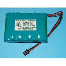 6V NiMH 1800mAh Cordless Phone Battery - BATT-516