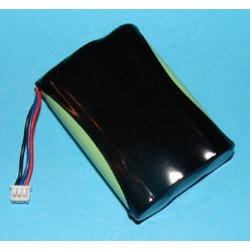 Ultralast 3.6V NiMH 720mAh Cordless Phone Battery, BATT-8474