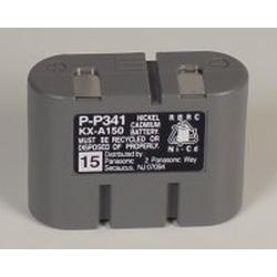 Ultralast 3.6V 600mAh NiCad Cordless Phone Battery, BATT-A150