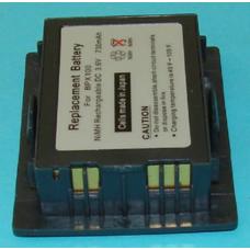 3.6V NiMH 730mAh Cordless Phone Battery - BATT-BPX100