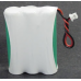 Ultralast Casio MH-200 3.6V 600mAh NiMH Cordless Phone Battery, BATT-MH200