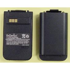 3.7V Li-Ion 1700mAh Cordless Phone Battery - BATT-SN922H