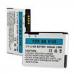 Blackberry F-M1 3.7v 1050mAh Cell Phone Battery, BLI-1148-1