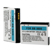 Blackberry F-S1 3.7v 1200mAh Cell Phone Battery, BLI-1149-1