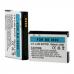 Blackberry F-S1 3.7v 1200mAh Cell Phone Battery, BLI-1149-1