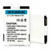 HTC Droid 3.7v 1100mAh Li-Ion Cell Phone Battery, BLI-1156-1