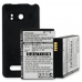 HTC Evo 4G 3.7V 2200mah Cell Phone Battery, BLI-1159-2.2