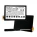 Motorola DROID 4 EB41 3.8 volt 1785mAh Li-Ion Cell Phone Battery, BLI-1201-108