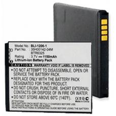 HTC T-Mobile myTouch 4G 3.7V 1150mAh Cell Phone Battery, BLI-1206-1