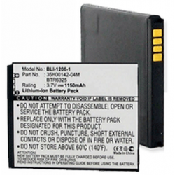 HTC T-Mobile myTouch 4G 3.7V 1150mAh Cell Phone Battery, BLI-1206-1