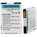 HTC Evo Shift 4G 3.7V 1200 mah Cell Phone Battery, BLI-1209-1.2