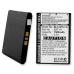 Sony BST-41 3.7v 1500mah Li-Ion Cell Phone Battery, BLI-1215-1.5