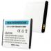 Samsung Stratosphere SCH-I405 3.7V 1500mAh Li-Ion Cell Phone Battery, BLI-1251-105