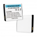 Samsung FOCUS S SGH-I937 3.7v 1400mAh Li-Ion Battery, BLI-1253-104