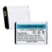 Samsung Rugby SPH-M40 3.7 V 800 mah Li-Ion Cell Phone Battery, BLI-1255-08