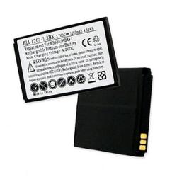 HUAWEI E5830 HOTSPOT 3.7V 1250mAh LI-ION Cell Phone Battery, BLI-1267-103