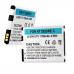 HTC DESIRE C 3.7V 1150mAh LI-ION Cell Phone Battery, BLI-1286-102