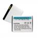 Samsung GALAXY S BLAZE SGH-T769 3.7v 1500mah Li-Ion Cell Phone Battery, BLI-1300-105