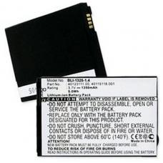 Novatel MiFi 3352 HotSpot 3.7v 1350mAh Battery, BLI-1325-1.4