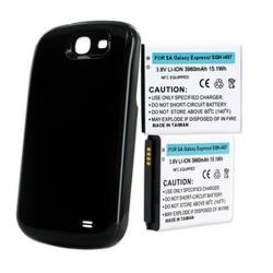 SAMSUNG GALAXY EXPRESS 3.7V 3960mAh LI-ION Cell Phone Battery, BLI-1340-4B