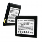 SAMSUNG GALAXY S 4 GT-I9500 3.8V 2600mAh LI-ION NFC Cell Phone Battery, BLI-1341-206
