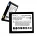 SAMSUNG REVERB SPH-M950 3.7V 1800mAh Li-Ion Cell Phone Battery, BLI-1342-108