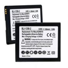 ZTE WARP LTE 3.8V 1900mAh Li-Ion Cell Phone Battery