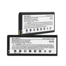 ZTE V5/S 3.8V 2300mAh Li-Ion Cell Phone Battery