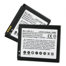 Samsung GALAXY AVANT NFC 3.8V 2100mAh Li-Ion Cell Phone Battery, BLI-1384-201