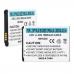 LG OPTIMUS EXCEED 2 3.8V 1800mAh LI-Ion Cell Phone Battery, BLI-1421-108
