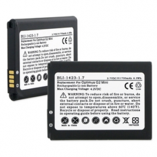 LG OPTIMUS G2 MINI 3.8V 1700mAh LI-Ion Cell Phone Battery, BLI-1423-107