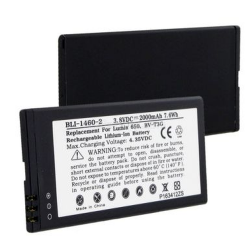 Nokia BV-T3G 3.8V 2000mAh Li-Ion Cell Phone Battery, BLI-1460-2