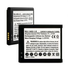 SAMSUNG GALAXY J1 3.8V 1850mAh LI-ION Cell Phone Battery, BLI-1462-108