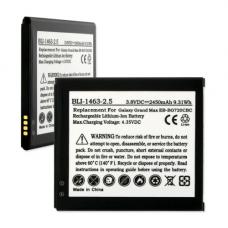 SAMSUNG GALAXY GRAND 3 3.8V 2450mAh LI-ION Cell Phone Battery, BLI-1463-205