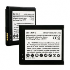 SAMSUNG GALAXY CORE PRIME 3.8V 2000mAh LI-ION Cell Phone Battery, BLI-1464-2