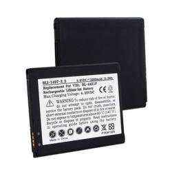 LG BL-44E1F 3.8V 3200mAh Li-Ion Cell Phone Battery, BLI-1497-302