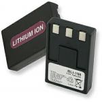 Canon NB-1LH 3.7V 750mAh Digital Camera Battery