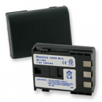 Canon NB-2L 7.4v 700mah Digital Camera Battery