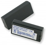 Sony NP-FC10, NP-FC11 3.6V 675mAh Digital Camera Battery, BLI-206C