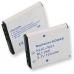 Kodak KLIC-7001 3.7v 720mah Digital Camera Battery, BLI-286